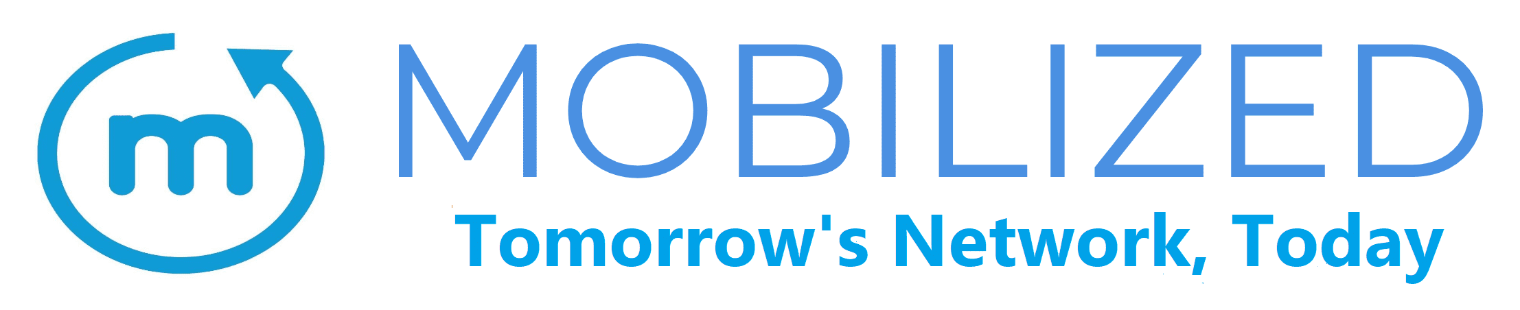 MOBILIZED: Network for tomorrow, today